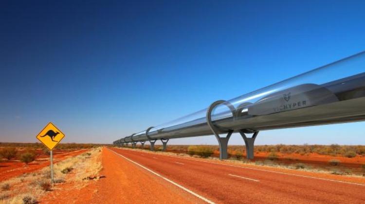 Hệ thống đường ống này sẽ chạy trên mặt đất thông qua các khu vực nông thôn và chạy dưới lòng đất khi qua các khu vực thành thị.