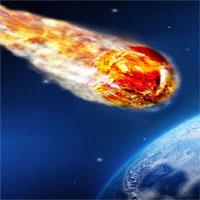 Tiểu hành tinh đường kính 230m tiến gần Trái Đất
