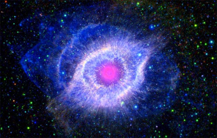 Các nhà khoa học vẫn đang gặp rất nhiều khó khăn trong việc tìm kiếm lời giải cho nguồn gốc của vũ trụ.