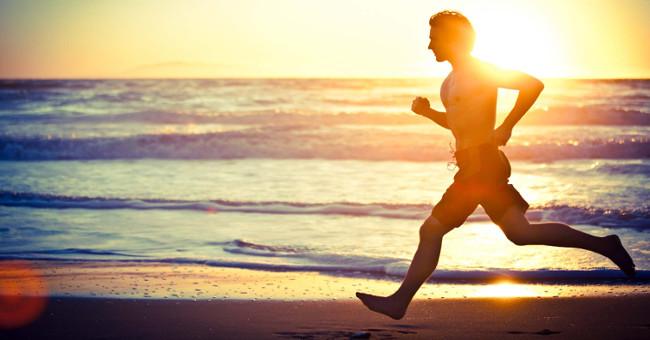 Sức khỏe đời sống-Chạy bộ dưới thời tiết nắng nóng, cơ thể bạn sẽ biến đổi như thế nào?