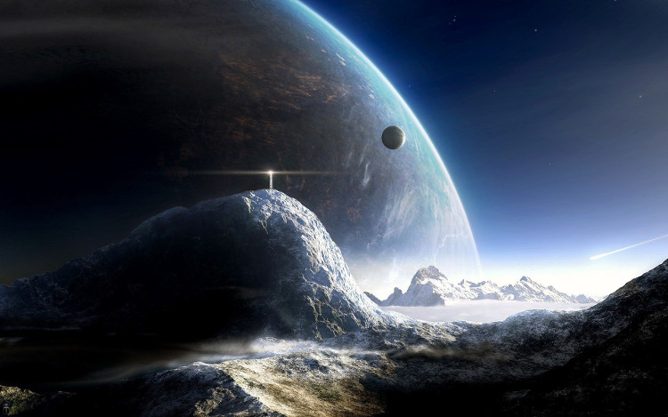 Cho tới giờ, ta đã khám phá được 4.000 hành tinh ngoài hệ Mặt Trời, 30 trong số đó có kích cỡ tương tự Trái Đất.