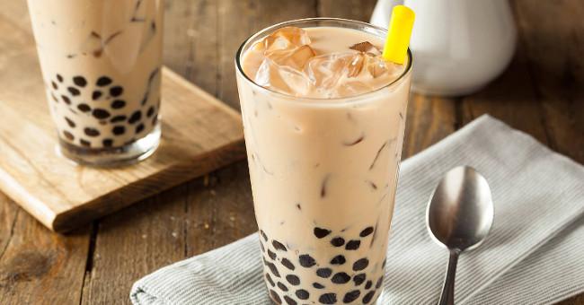Sức khỏe đời sống-Lý do không nên uống nhiều trà sữa trân châu