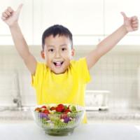 """Bằng cách này, các nhà khoa học """"dụ dỗ"""" chúng ta ăn rau củ nhiều hơn"""