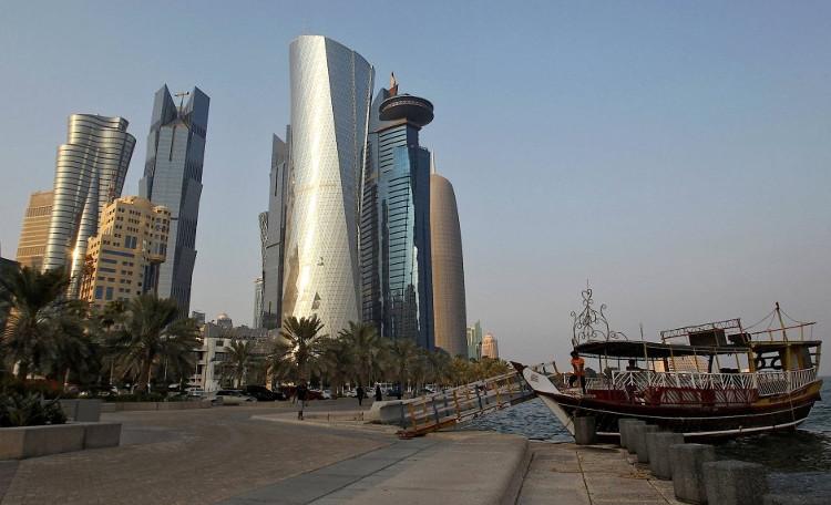 Sự phát triển của Qatar có phần đóng góp của người nhập cư