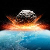 Thiên thạch như 65.000 bom nguyên tử sắp đâm Trái đất?