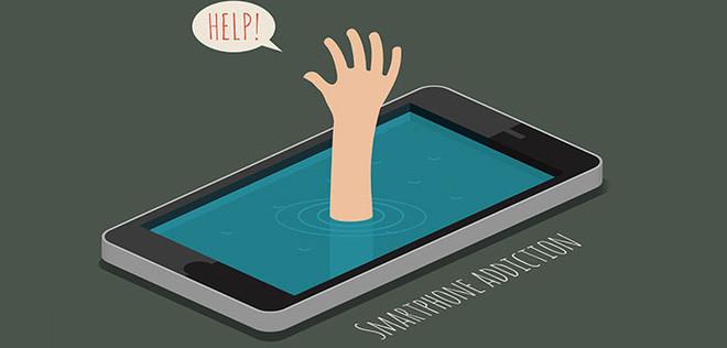 Kể cả khi không dùng, sự hiện diện của điện thoại di động cũng khiến năng suất giảm hẳn đi.