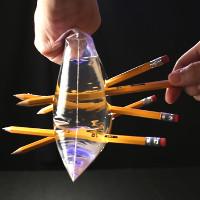 Video: 10 thí nghiệm khoa học vui với chất lỏng