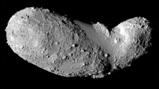 Tiểu hành tinh 99942 Apophis.