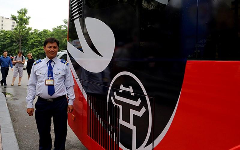 Xe buýt 2 tầng sẽ được giao cho Công ty Vận tải Hà Nội vận hành.