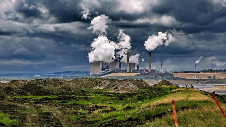 Nguyên nhân gây ra biến đổi khí hậu chủ yếu là do tác động của con người