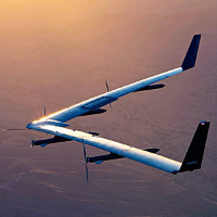 Facebook thử nghiệm thành công máy bay Aquila, sẵn sàng phát internet