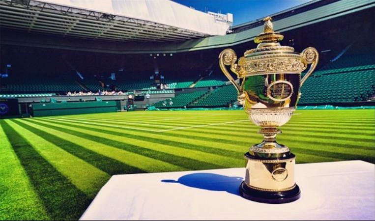 Sự kiện quần vợt đơn nữ được bắt đầu vào năm 1884.