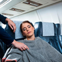 Lý do bên trong máy bay lúc nào cũng lạnh