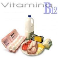 Vitamin B12 quan trọng thế nào?