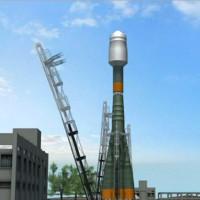 Video: Tàu vũ trụ tự động Nga tiếp tế trạm vũ trụ như thế nào?