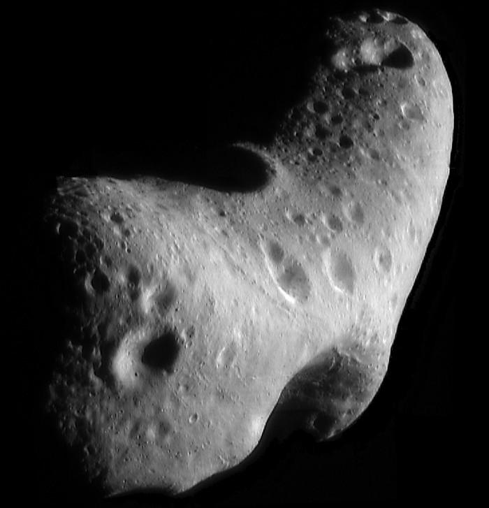 Tiểu hành tinh Eros