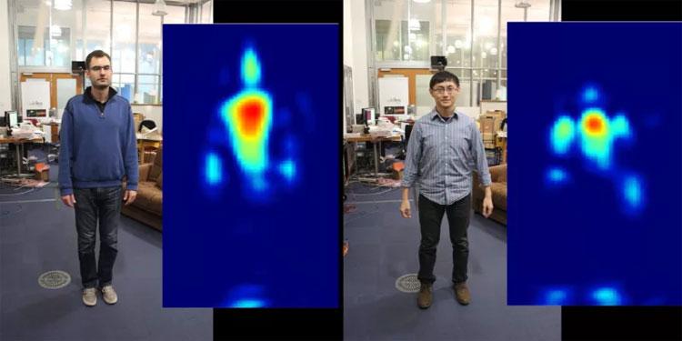 Thử nghiệm thiết bị RF Capture