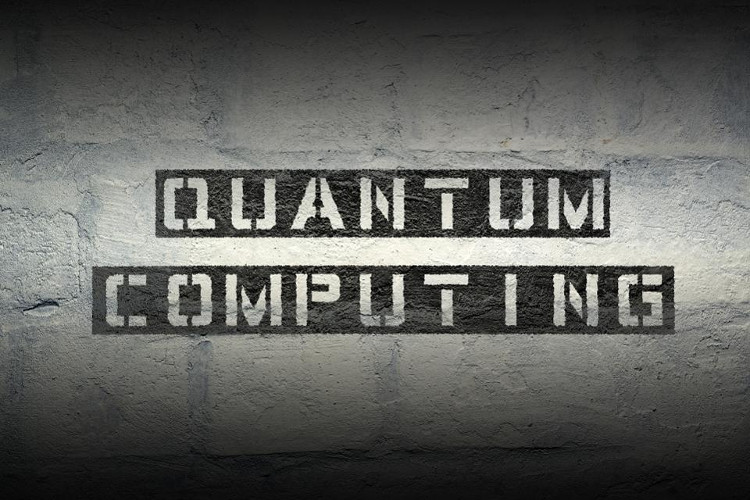 Điện toán lượng tử