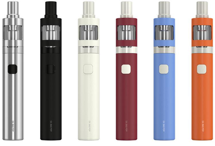 Thuốc lá điện tử có hai phần, đầu lọc chứa nicotine và tinh dầu hỗn hợp chất tạo mùi thơm...