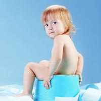 Khi nào nên bỏ bỉm cho con?