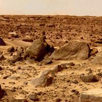 Bề mặt sao Hỏa có nhiều bí mật chết người mà chúng ta không biết