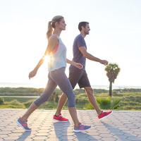 Người dân nước nào lười đi bộ nhất thế giới?