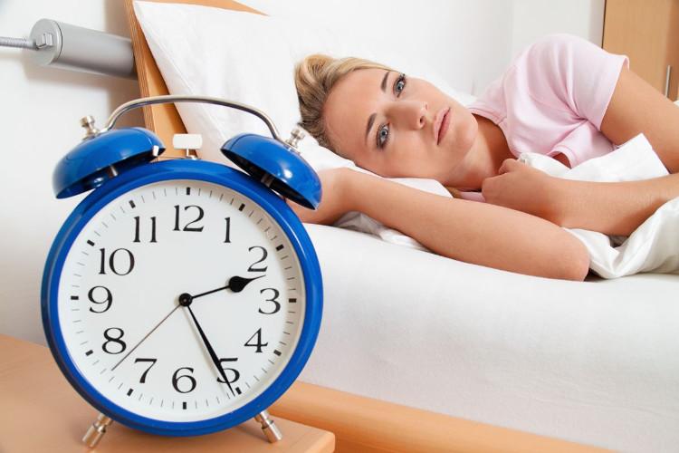 Có thể cách tốt nhất để có một đêm yên giấc đơn giản là cảm giác chắc chắn với mục đích sống của mình.