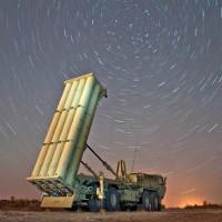 Sức mạnh của hệ thống phòng thủ tên lửa THAAD