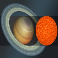 """Phát hiện """"ngôi sao tí hon,"""" cách Trái Đất khoảng 600 năm ánh sáng"""