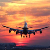 Nhiệt độ tăng khiến máy bay khó cất cánh trong những thập kỷ tới