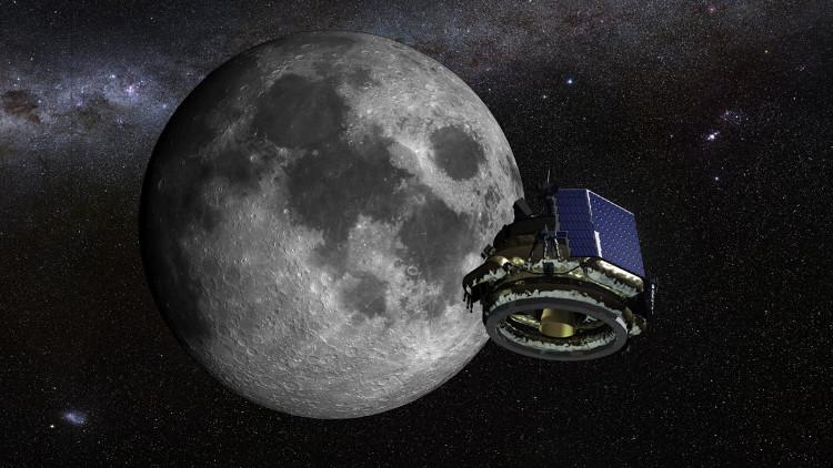 Moon Express là một trong những công ty tham vọng chinh phục Mặt trăng.