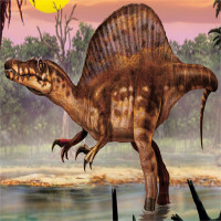 Video: Cuộc chiến giữa Giganotosaurus vs Spinosaurus, con nào sẽ thắng?