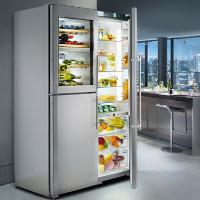 Bạn hiểu gì về tủ lạnh Side by Side?