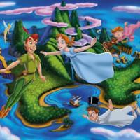 """Peter Pan - hội chứng tâm lý """"nguy hiểm"""" trong tình yêu"""