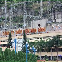 Tìm hiểu về nhà máy thủy điện Hòa Bình