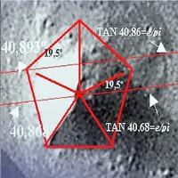 CIA công bố tài liệu tuyệt mật về kim tự tháp và nền văn minh trên sao Hỏa