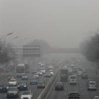 Ô nhiễm không khí tại Trung Quốc vẫn ngày càng nghiêm trọng