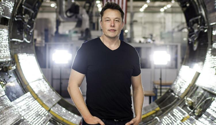 """Musk cho rằng: """"việc đào hầm sẽ rất hữu ích trong sứ mệnh Sao Hỏa""""."""