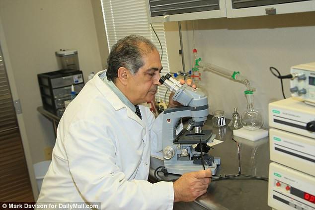 Tiến sĩ, bác sĩ Sergei Paylian