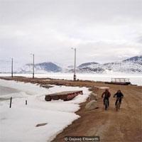 Nước băng trôi ngàn năm, đây mới là nơi tỷ người thèm khát