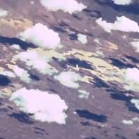 Video: Phóng tên lửa nhìn từ vũ trụ