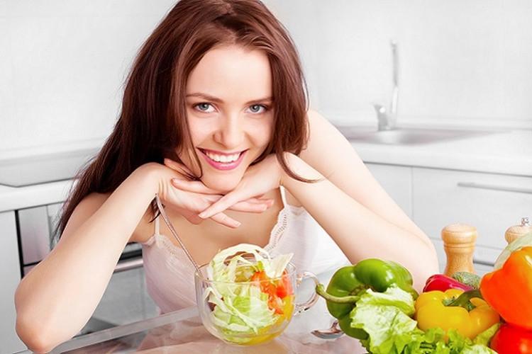 Tăng cường ăn thực phẩm nhiều vitamin C để phòng bệnh.
