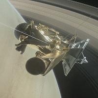 Âm thanh kỳ lạ từ các hành tinh trong Hệ Mặt Trời