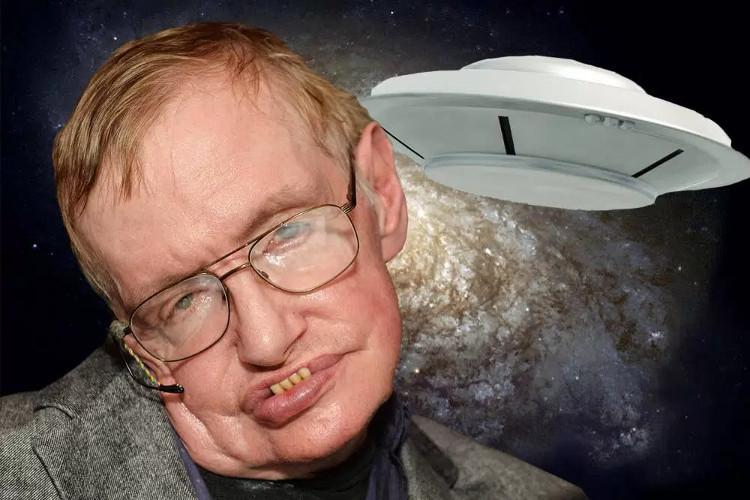 Stephen Hawking, nhà vật lý lý thuyết kiêm vũ trụ học người Anh đã nhiều lần cảnh báo về người ngoài hành tinh.