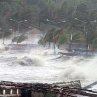 10 cơn bão lớn nhất được ghi nhận trong lịch sử