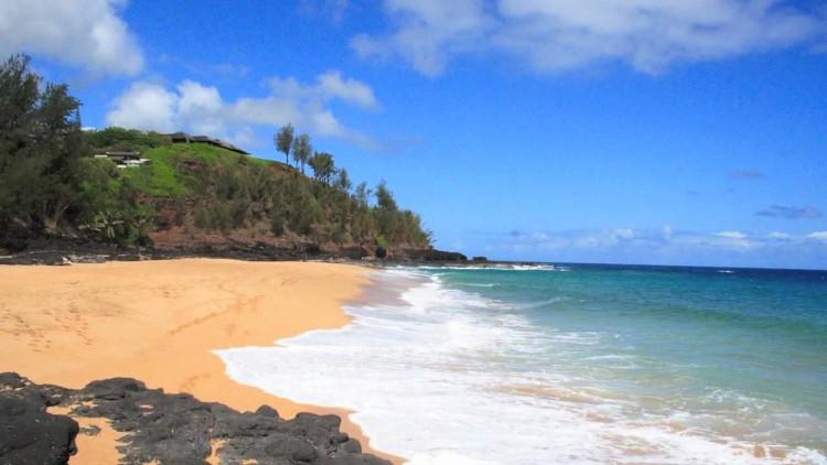 Bãi biển Kauapea