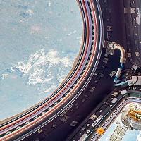Bất cứ ai cũng có thể đến thăm Trạm không gian quốc tế với Google Street View