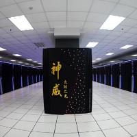 Trung Quốc tạo ra vũ trụ ảo lớn nhất thế giới bằng siêu máy tính