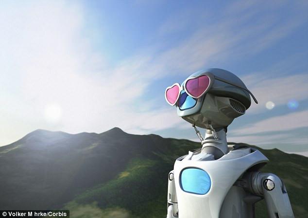 AI rồi sẽ có khả năng tưởng tượng, suy luận như con người?