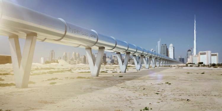 Một trong những điểm mạnh của Hyperloop là tiềm năng tiết kiệm chi phí của nó.